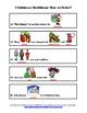Christmas Traditions: True or False?