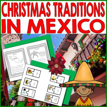 """MEXICO:  CHRISTMAS """"LAS POSADAS"""" Holidays Around the World"""