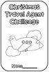 Christmas Travel Agent Challenge