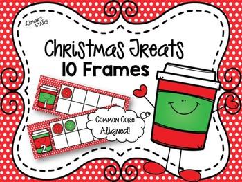 Christmas Treats 10 Frames