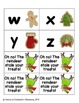 Christmas Treats Alphabet! Letter and Sound Recognition Game