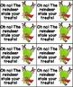 Christmas Treats Phonics: Short Vowel Bundle