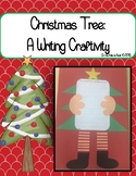 Christmas Tree: A Writing Craftivity