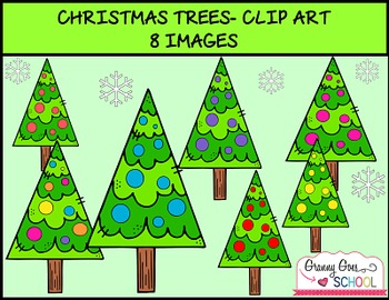 Christmas Tree (AA)