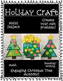 Christmas Tree Academic Craft