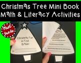 Christmas Tree Activity Book