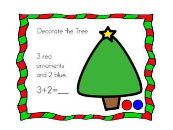 Christmas Tree Addition