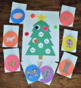Christmas Tree Bingo - Phase 3