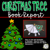 Christmas Book Report, Christmas Writing, Book Reports, Christmas Activities