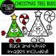 Christmas Tree Buds: Christmas Clipart {Creative Clips Clipart}