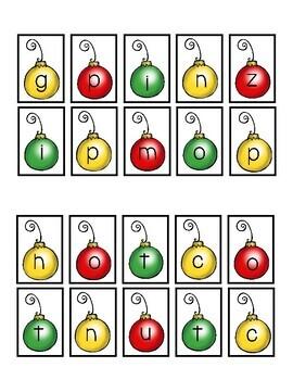 Christmas Tree CVC Center