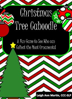 Christmas Tree Caboodle
