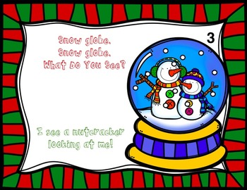 Christmas Tree, Christmas Tree, What Do You See? Book and Coloring Book