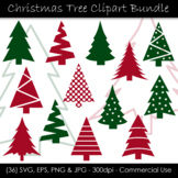Christmas Tree Clip Art - Christmas Tree Images