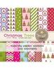 Christmas Tree Clipart, Christmas Ornaments, Christmas Star,