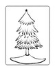 Christmas Tree Activity
