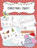 Christmas Scene Project