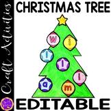 Christmas Tree Craft | Christmas in Germany | Holidays Around the World