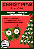 Christmas Tree Craft Activity - Classroom Decoration - Pre
