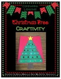 Christmas Tree Craftivity-Comparing Lengths