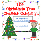 Christmas Math (Money & Measurement)