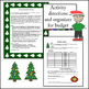 Christmas Math (Money & Measurement)