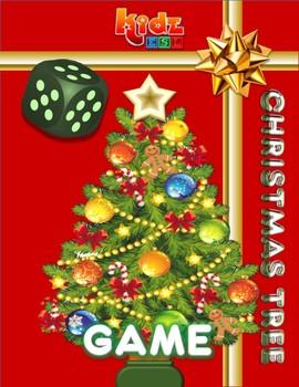 Christmas Tree Decorate Game