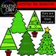 Christmas Tree Decorating: Christmas Clipart {Creative Clips Clipart}