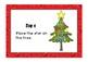 Christmas Tree - Decorating procedure