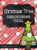 Christmas Tree Describing Tool