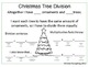 Christmas Tree Division