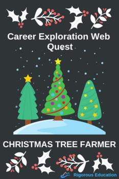 Christmas Tree Farmer Career Exploration