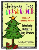 Christmas Reading Passage and Comprehension Questions: Fla