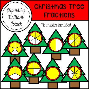 Christmas Tree Fractions