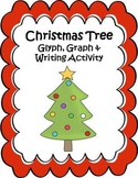 Christmas Tree Glyph, Graph & Writing
