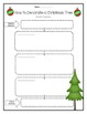 Christmas Tree: How To Decorate a Christmas Tree- 6 Days of Writing Plans