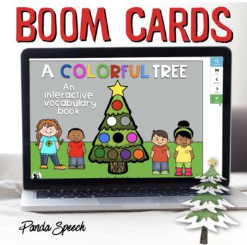 Christmas Tree Interactive Book Bundle!