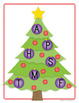 Christmas Activities | Christmas Alphabet Activity | Christmas Literacy Center