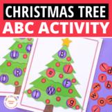 Christmas Activities | Christmas Alphabet Activity | Chris