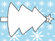 Christmas Tree Long-Vowel Word Family Sorts