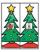 Christmas Tree Match Up!