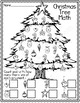 Christmas Tree Math--A Graphing Activity