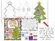 Christmas Tree Math Activity