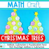 Christmas Craft for Math / Christmas Tree