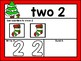Christmas Tree Math Mats