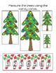 Christmas Tree Measurement FREEBIE
