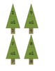 Christmas Tree Multiplication 1 Family