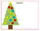 Christmas Tree Multiplication Facts