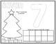 Christmas Activities ● Playdough Mats ● Numbers 1-20 ● Ten