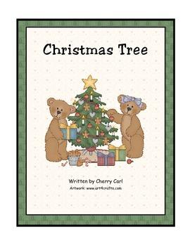Christmas Tree Read Aloud